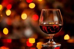 Алкоголь - причина отека лица