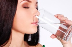 Польза воды при курсе обертывания
