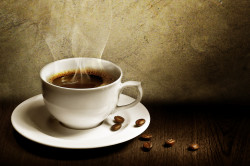 Злоупотребление кофе - причина целлюлита