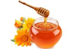 Мед для приготовления скраба