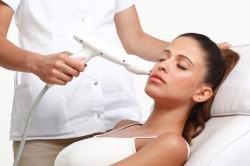 Проведение мезотерапии лица