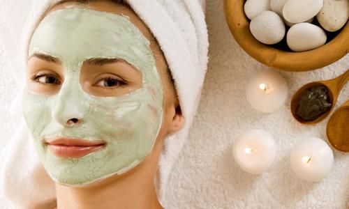 Омолаживающая маска для кожи лица