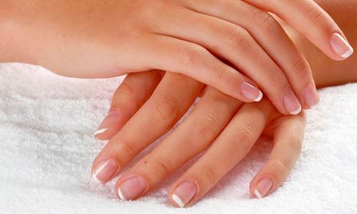 Шелушение кожи на пальцах