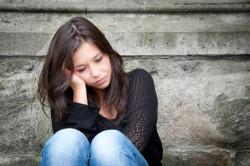 Депрессивное состояние - причина появления жирной себореи