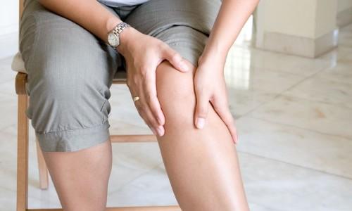 Проблема с экземой на ногах
