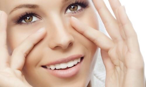 Массаж лица для очищения кожи