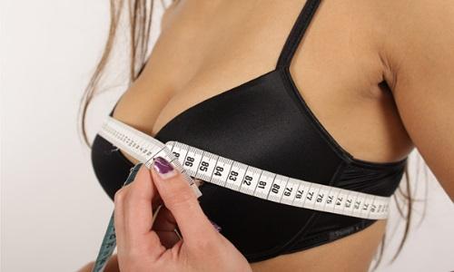 Увеличение груди при помощи собственного жира