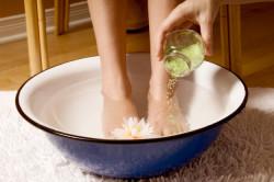 Лечение мягких мозолей на ногах