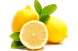 Польза лимона при целлюлите