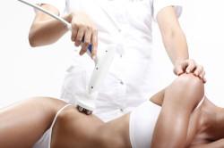 Аппаратный точечный массаж