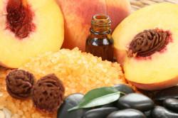 Персиковое масло в косметологии