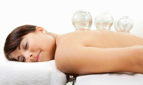 Эффективный баночный массаж дома