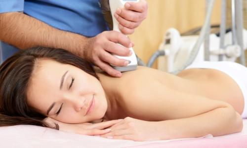 Вакуумно-роликовый массаж для похудения