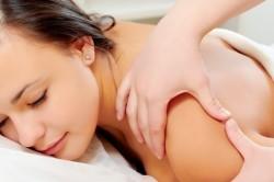 Комплексный лимфодренажный массаж тела