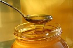 Мед для очистки кожи