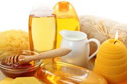 Польза меда для кожи