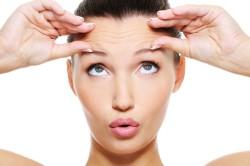 Проблема морщин на лице