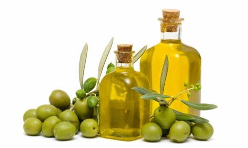 Эффективное масло от морщин