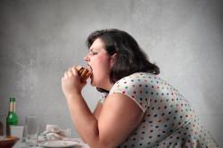 Большая масса тела - причина появления растяжек