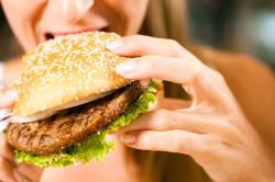 Неправильное питание как причина снижения иммунитета