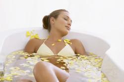 Вред ванны после бразильской эпиляции