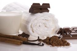 Косметический шоколад