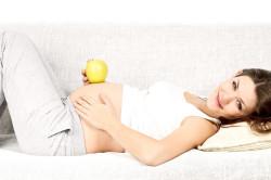 Противопоказания для шоколадного обертывания - беременность