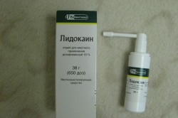 Лидокаин для проведения эпиляции