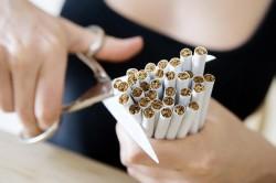 Отказ от вредных привычек для профилактики милиумов