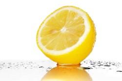 Польза лимонной кислоты при акне