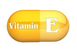 Витамин Е в масле жожоба