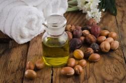 Польза арганового масла для кожи лица