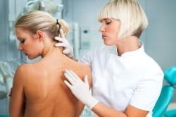 Консультация дерматолога перед использованием масла