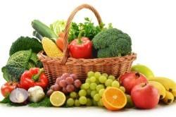 Употребление витаминов для профилактики ксероза