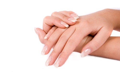 Проблема с кожей на руках