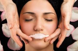 Маска для увеличения губ