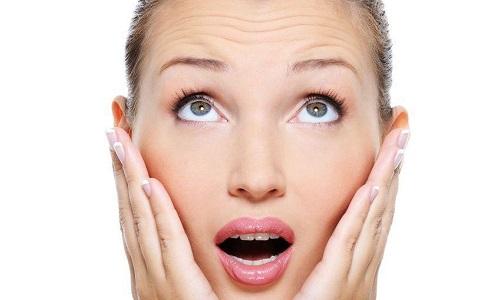 Проблема старения кожи лица