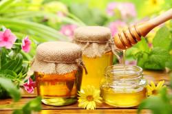 Мед необходимый для рецепта