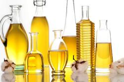 Польза растительного масла для шеи