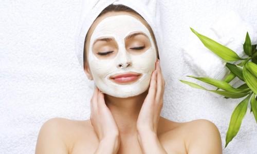 Эффективная сметанная маска для лица