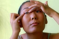 Трудности блефаропластики для азиатского типа глаз