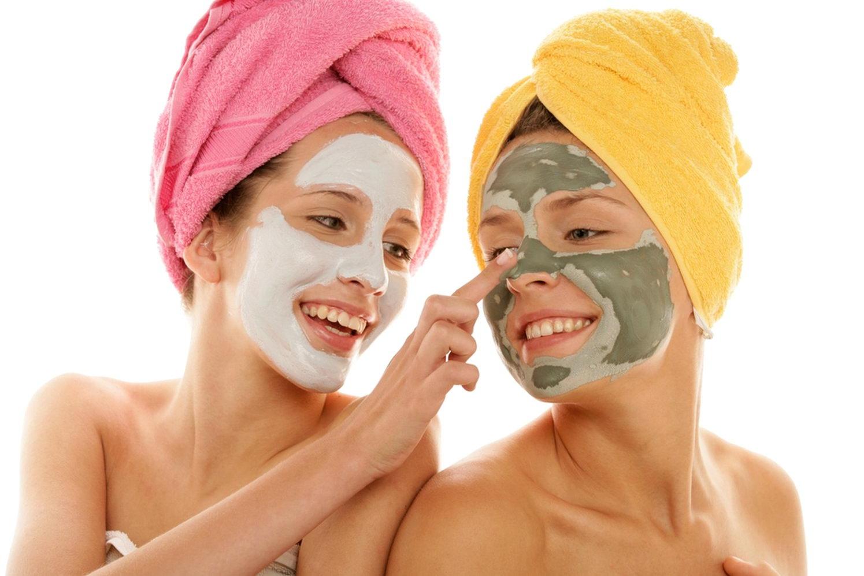 Освежающие маски для лица в домашних условиях рецепты 2