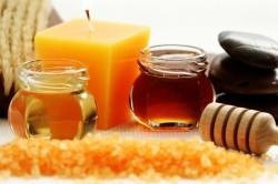 Виды меда для обертывания