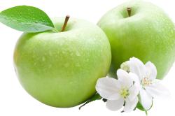 Польза яблок для кожи