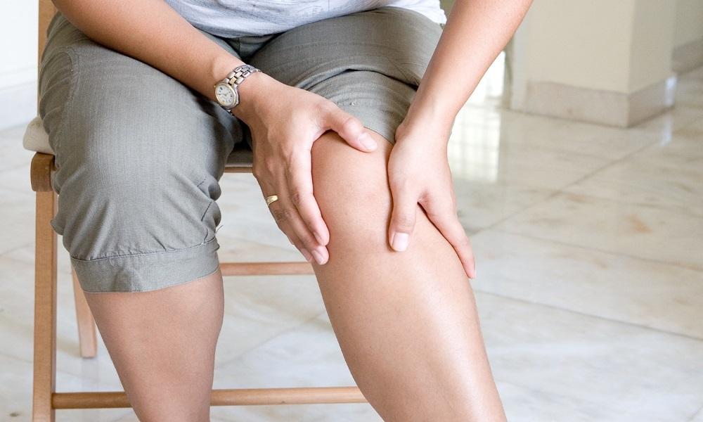 Болезнь ног