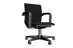 Трение локтей о подлокотники кресла - причина загрубевшей кожи
