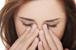Отечность глаз после инъекции ботокса