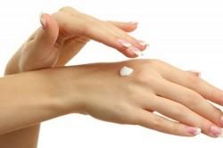 Крем от шелушения для рук