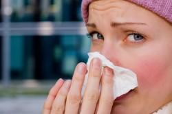Аллергия - противопоказание к фруктовому пилингу