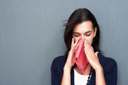 Аллергия - противопоказание к применению гиалуроновой кислоты